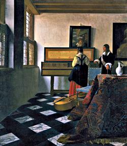 Vermeer-blog